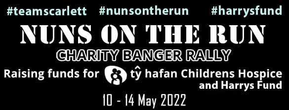 Nuns on the Run - Charity Banger 2021