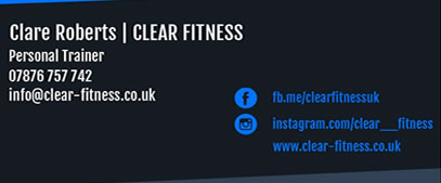 Clear Fitness